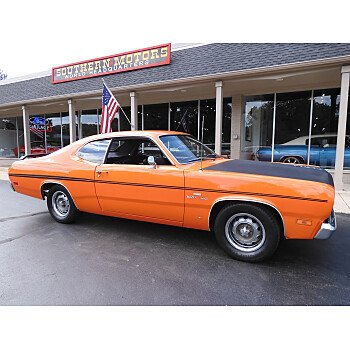 1970 Plymouth Duster for sale 101524348