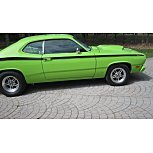 1970 Plymouth Duster for sale 101533810