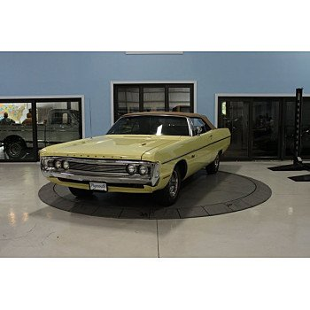1970 Plymouth Fury for sale 101192635
