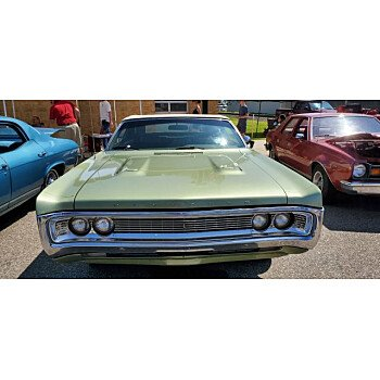 1970 Plymouth Fury for sale 101248385