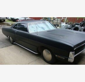 1970 Plymouth Fury for sale 101265051