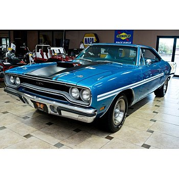 1970 Plymouth GTX for sale 101298685