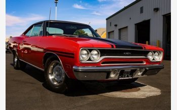 1970 Plymouth GTX for sale 101539868