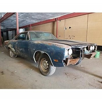 1970 Plymouth GTX for sale 101585669