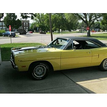 1970 Plymouth Roadrunner for sale 100825726