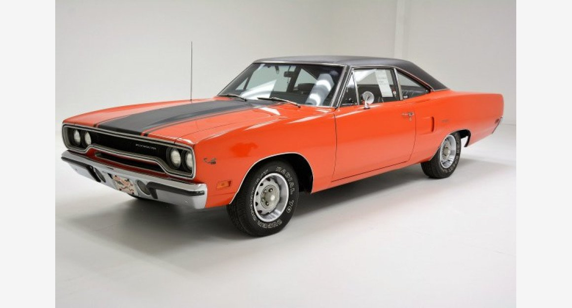 1970 Plymouth Roadrunner for sale 100960684