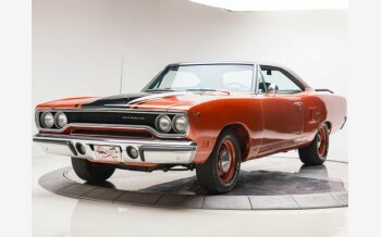 1970 Plymouth Roadrunner for sale 101007051