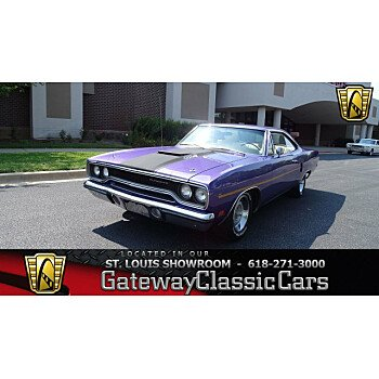 1970 Plymouth Roadrunner for sale 101016862