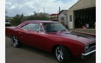 1970 Plymouth Roadrunner for sale 101025952