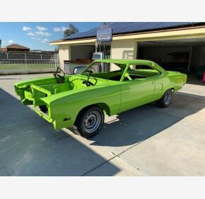 1970 Plymouth Roadrunner for sale 101092506