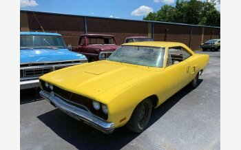 1970 Plymouth Roadrunner for sale 101506944