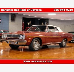 1970 Plymouth Roadrunner for sale 100979291