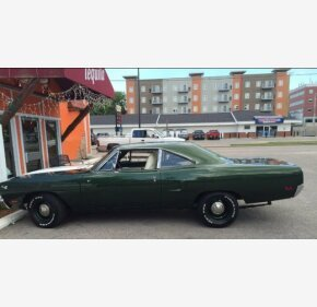1970 Plymouth Roadrunner for sale 101005603