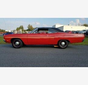 1970 Plymouth Roadrunner for sale 101041170