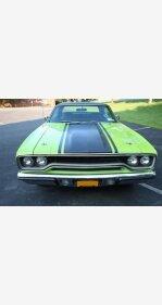 1970 Plymouth Roadrunner for sale 101042334