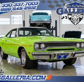 1970 Plymouth Roadrunner for sale 101091577