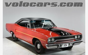 1970 Plymouth Roadrunner for sale 101108708