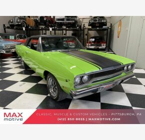 1970 Plymouth Roadrunner for sale 101117399