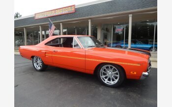 1970 Plymouth Roadrunner for sale 101196593