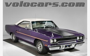 1970 Plymouth Roadrunner for sale 101247256
