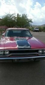 1970 Plymouth Roadrunner for sale 101264857