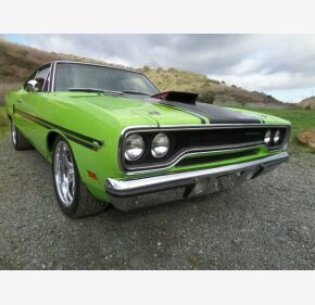 1970 Plymouth Roadrunner for sale 101271704