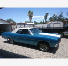 1970 Plymouth Roadrunner for sale 101305656