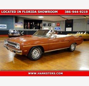 1970 Plymouth Roadrunner for sale 101371238