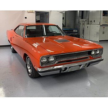 1970 Plymouth Roadrunner for sale 101375907