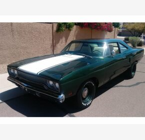 1970 Plymouth Roadrunner for sale 101381384