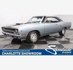 1970 Plymouth Roadrunner for sale 101386089