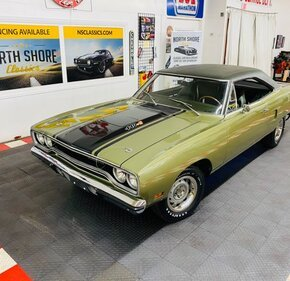 1970 Plymouth Roadrunner for sale 101392743