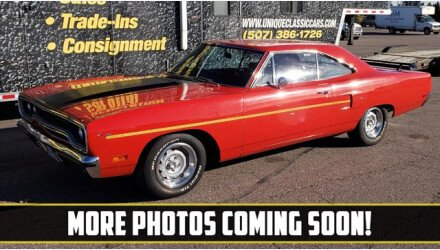 1970 Plymouth Roadrunner for sale 101403399