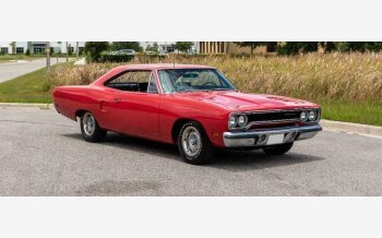 1970 Plymouth Roadrunner for sale 101405986