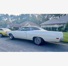 1970 Plymouth Roadrunner for sale 101412215