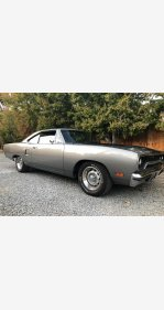1970 Plymouth Roadrunner for sale 101424574