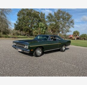 1970 Plymouth Roadrunner for sale 101460474