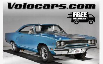1970 Plymouth Roadrunner for sale 101488011