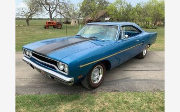 1970 Plymouth Roadrunner for sale 101495529