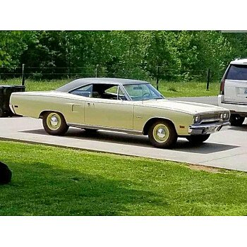 1970 Plymouth Satellite for sale 101261952