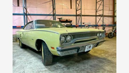 1970 Plymouth Satellite for sale 101287749