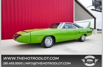 1970 Plymouth Superbird for sale 101276230