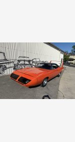 1970 Plymouth Superbird for sale 101132588