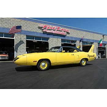1970 Plymouth Superbird for sale 101194627