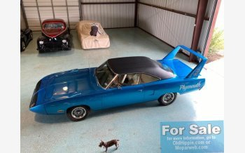 1970 Plymouth Superbird for sale 101327020