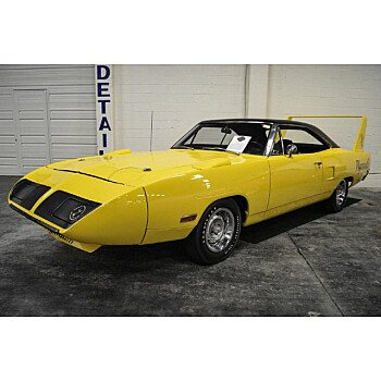 1970 Plymouth Superbird for sale 101350330