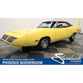 1970 Plymouth Superbird for sale 101383400