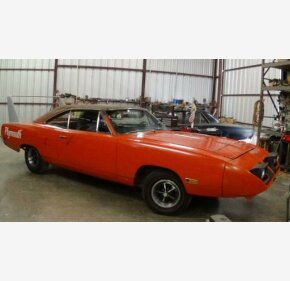1970 Plymouth Superbird for sale 101423364