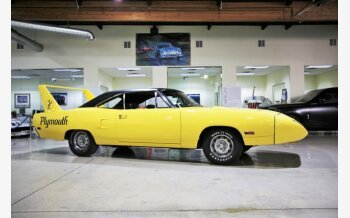 1970 Plymouth Superbird for sale 101461952