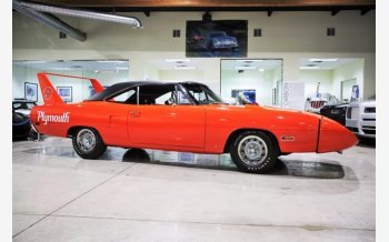 1970 Plymouth Superbird for sale 101470119